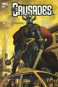 Cover Thumbnail for Magic Book (Magic Press, 2000 series) #20