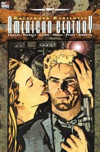 Cover Thumbnail for Magic Book (Magic Press, 2000 series) #23