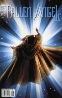 Cover Thumbnail for Fallen Angel (IDW, 2005 series) #5