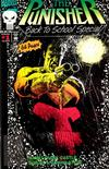 Cover for Punisher Back to School Special (Marvel, 1992 series) #1 [direct]