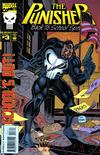 Cover for Punisher Back to School Special (Marvel, 1992 series) #3