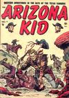 Cover for The Arizona Kid (Superior Publishers Limited, 1951 series) #4