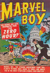 Cover for Marvel Boy (Bell Features, 1951 ? series) #41