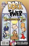 Cover for Dork Tower (Dork Storm Press, 2000 series) #15