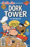 Cover for Dork Tower (Dork Storm Press, 2000 series) #19