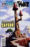 Cover for Dork Tower (Dork Storm Press, 2000 series) #22