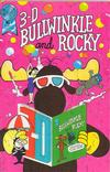 Cover for Bullwinkle & Rocky 3-D (Blackthorne, 1987 series) #1