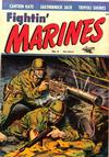 Cover for Fightin' Marines (St. John, 1951 series) #5