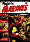 Cover for Fightin' Marines (St. John, 1951 series) #7