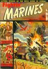 Cover for Fightin' Marines (St. John, 1951 series) #9