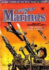 Cover for Fightin' Marines (St. John, 1951 series) #11
