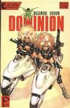 Cover for Dominion (Eclipse, 1989 series) #3