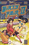 Cover for Dirty Pair II (Eclipse, 1989 series) #2