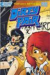 Cover for Dirty Pair (Eclipse, 1988 series) #3