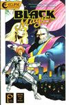 Cover for Black Magic (Eclipse, 1990 series) #2