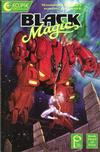 Cover for Black Magic (Eclipse, 1990 series) #3