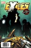 Cover for Exiles (Marvel, 2001 series) #72 [Newsstand]