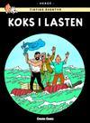 Cover for Tintins äventyr (Bonnier Carlsen, 2004 series) #19 - Koks i lasten