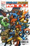 Cover for Marvel Team-Up (Marvel, 2005 series) #1