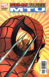 Cover for Marvel Team-Up (Marvel, 2005 series) #2