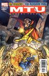 Cover for Marvel Team-Up (Marvel, 2005 series) #3