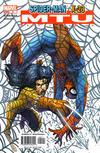 Cover for Marvel Team-Up (Marvel, 2005 series) #5