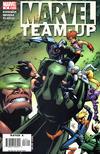 Cover for Marvel Team-Up (Marvel, 2005 series) #16