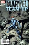 Cover for Marvel Team-Up (Marvel, 2005 series) #17