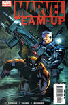 Cover for Marvel Team-Up (Marvel, 2005 series) #19