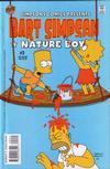 Cover for Simpsons Comics Presents Bart Simpson (Bongo, 2000 series) #2