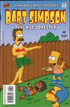 Cover for Simpsons Comics Presents Bart Simpson (Bongo, 2000 series) #4