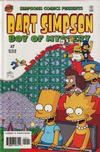 Cover for Simpsons Comics Presents Bart Simpson (Bongo, 2000 series) #7
