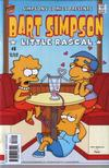 Cover for Simpsons Comics Presents Bart Simpson (Bongo, 2000 series) #8