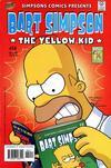 Cover for Simpsons Comics Presents Bart Simpson (Bongo, 2000 series) #14