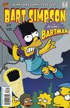 Cover for Simpsons Comics Presents Bart Simpson (Bongo, 2000 series) #17