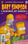 Cover for Simpsons Comics Presents Bart Simpson (Bongo, 2000 series) #22