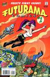 Cover Thumbnail for Bongo Comics Presents Futurama Comics (2000 series) #1