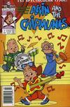 Cover for Alvin & The Chipmunks (Harvey, 1992 series) #1