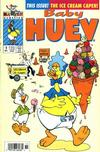 Cover for Baby Huey (Harvey, 1991 series) #5
