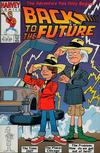 Cover for Back to the Future (Harvey, 1991 series) #1