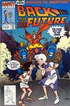 Cover for Back to the Future (Harvey, 1991 series) #3