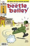 Cover for Beetle Bailey (Harvey, 1992 series) #3