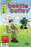 Cover for Beetle Bailey (Harvey, 1992 series) #8