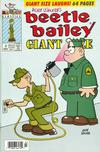 Cover for Beetle Bailey Giant Size (Harvey, 1992 series) #2