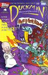 Cover for Duckman (Topps, 1994 series) #4