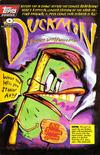 Cover for Duckman (Topps, 1994 series) #0