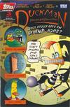 Cover for Duckman: The Mob Frog Saga (Topps, 1994 series) #3