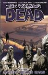 Cover for The Walking Dead (Image, 2004 series) #3 - Safety Behind Bars [First Printing]