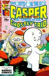 Cover for Casper and ... (Harvey, 1987 series) #1 [Direct]