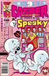 Cover for Casper and ... (Harvey, 1987 series) #6